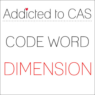 ATCAS - code word dimension